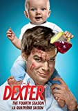 Dexter: The Complete Fourth Season (Bilingue) (Bilingual)