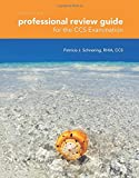Professional Review Guide for the CCS Examinations, 2015 Edition (with Quizzing Printed Access Card)