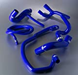 Samco Sport TCS11/C BLUE Samco Kit Ford Fiesta Rs Turbo 4-Pieces Cooling
