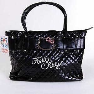 Tasche Handtasche TaschenAm Besten Shopper Hello Kitty 76bfgy