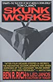 img - for Skunk Works: A Personal Memoir of My Years at Lockheed by Ben R. Rich, Leo Janos (July 14, 2015) Audio CD book / textbook / text book