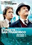 Streets Of San Francisco: Season Three, Volume One
