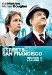 Streets Of San Francisco: Season Thre...