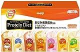 meiji (株式会社明治) プロテインダイエット の画像