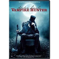 Abraham Lincoln: Vampire Huntr