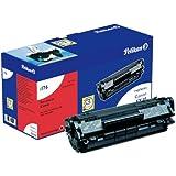 Pelikan 1176 Toner-Modul (kompatibel zu Canon FX-10, 2100 seiten) schwarz