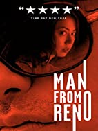 Man from Reno by Dave Boyle
