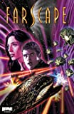 img - for FARSCAPE TP VOL 07 WAR UNCHARTED TERRITORIES PT ONE book / textbook / text book