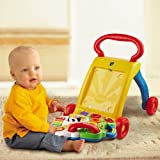 Vtech First Steps Baby Walker From Debenhams