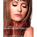 Jemma Kidd Make-up Masterclass: Beauty Bible of Professional Techniques and Wearable Lookspar Jemma Kidd
