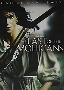 The Last of the Mohicans from Fox Home Entertainment