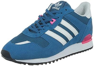 Femmes Adidas Zx 700 - Adidas Zx 700 Femmes Trainer Dp B00mwojo0y En Vente