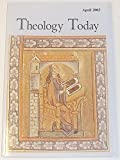 img - for Theology Today (Volume 60 Number 1, April 2003) book / textbook / text book