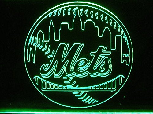 Mets Neon Light New York Mets Neon Light Mets Neon