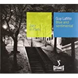 Collection Jazz In Paris - Blue And Sentimental - Digipack