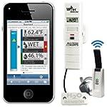 La Crosse Alerts D112.104.E1.WGB Wire...
