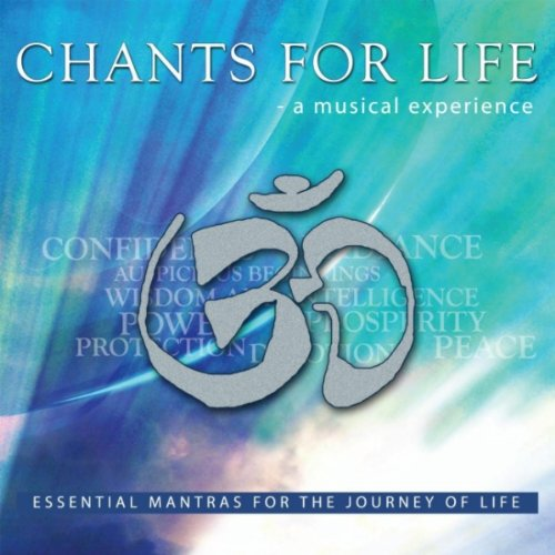 Chants For Life by Sanjeev Abhyankar Devotional Album MP3 Songs
