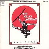 The Seven Samurai / Rashômon: Original Motion Picture Scores