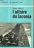 img - for Ce jour la: 12 septembre 1942: laffaire du laconia book / textbook / text book