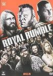 WWE 2015: Royal Rumble 2015 - January...