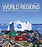 img - for World Regions in Global Context: Peoples, Places, and Environments Plus MasteringGeography with eText -- Access Card Package (5th Edition) by Sallie A. Marston (2013-01-20) book / textbook / text book