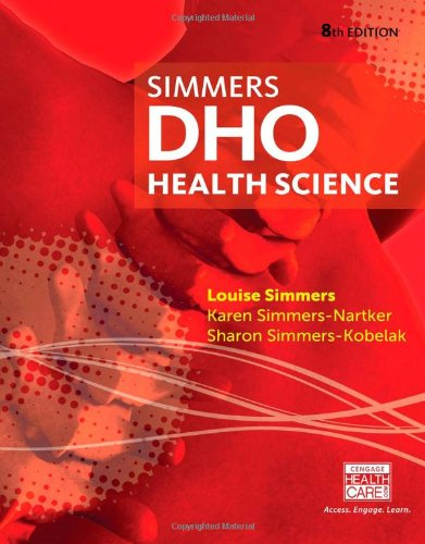 Dho: Health Science front-1045743