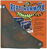 Zoo Med Mesh Reptile Hammock, 17-Inch