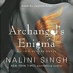Archangel's Enigma: Guild Hunter Series, Book 8 | Nalini Singh