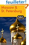 Fodor's Moscow & St. Petersburg