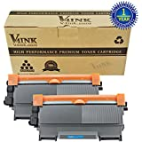 2 Pack V4INK ® New Compatible with Brother TN450 TN420 Toner Cartridge for brother HL-2220 HL-2230 HL-2240 HL-2242 HL-2250 HL-2270 HL-2280 DCP-7060 DCP-7065 DCP-7070 MFC-7360 MFC-7460 MFC-7860 LENOVO-LJ2400 LJ-2600 LJ-2650 M-7400 M-7450 M-7600 M-7650 2,600 page yield