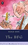 Roald Dahl The BFG (Puffin Modern Classics)