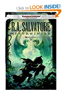 The Neverwinter Saga, Book II  - R.A. Salvatore