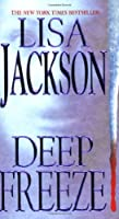 Deep Freeze (Zebra Romantic Suspense)