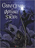 echange, troc Ted Naifeh, Joe Nozemack, James Lucas Jones - Courtney Crumrin, Tome 2 : Courtney Crumrin et l'Assemblée des Sorciers