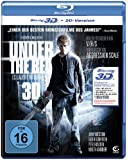 Under the Bed - Es lauert im Dunkeln 3D (+ 2D-Version) [Blu-ray 3D]