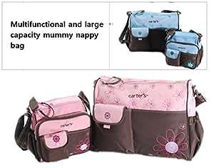 bolsa maternidade carrinho de bebe baby bags Freeshipping : Baby