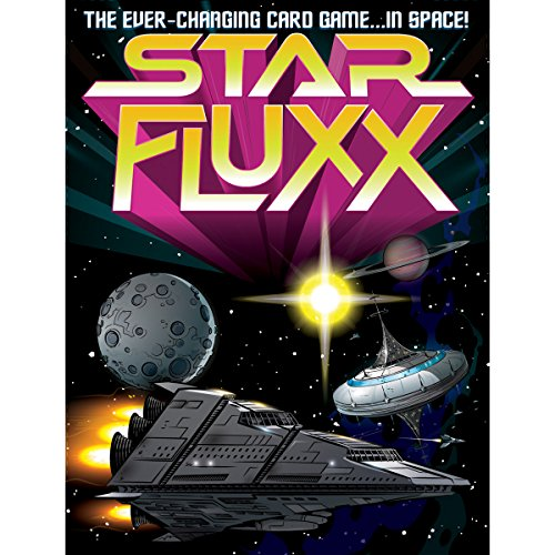 star-fluxx