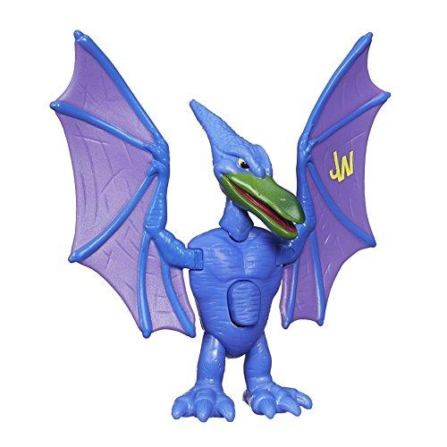 Playskool Heroes Jurassic World Chomp 'n Stomp Pterodactyl Figure