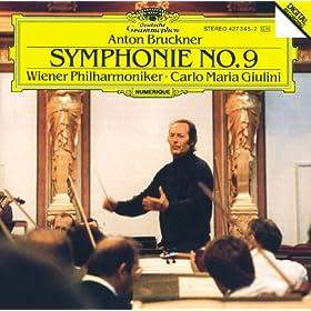 Bruckner: Symphony No.9 In D Minor - Edition: Leopold Nowak - 1. Feierlich, Misterioso