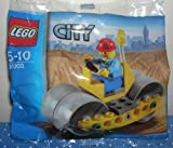 LEGO City: Road Roller Set 30003 (Bagged)