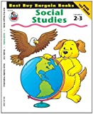 img - for Best Buy Bargain Books: Social Studies, Grades 2-3 book / textbook / text book