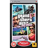 Grand Theft Auto: Vice City Stories (PSP)by Take 2 Interactive