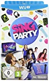Sing Party Microphone Wii U