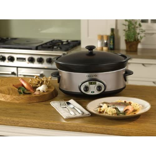 Best 10 Programmable Slow Cookers ideal for your kitchen needs