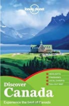 Discover Canada (Full Color Country Travel Guide)