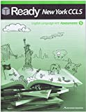 2014 Ready New York Common Core Practice ELA Grade 5 with Answer Key