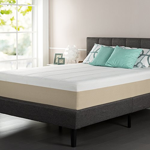 Sleep Master Memory Foam 14 Inch Grand Mattress, King
