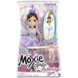 Moxie Girlz Ballerina Star Doll - Sophina