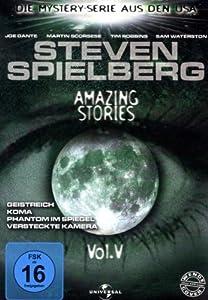 Amazing Stories Vol. 5
