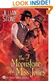 The Moonstone and Miss Jones (Phaeton Black, Paranormal Investigator)